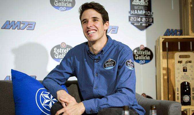 El piloto debutará en el 2020 en la MotoGP / Foto: EFE