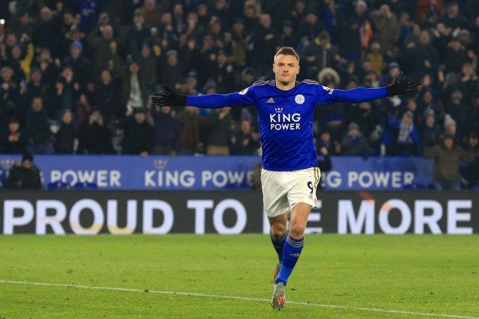 Leicester es segundo y Chelsea cuarto / Foto: Cortesía