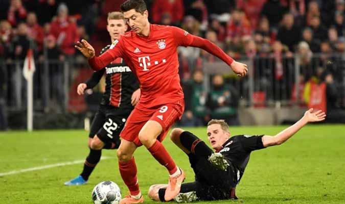 El duelo es uno de los más importantes en Alemania l Foto: Cortesía