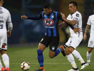 El venezolano anotó cuatro goles en el 2019 || Foto: Cortesía