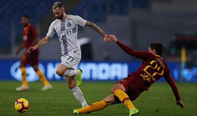 El duelo se disputará en el estadio Olímpico de Roma l Foto: Cortesía