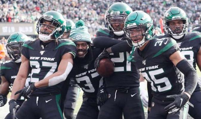 Ficken dio la victoria a los Jets / Foto: cortesía
