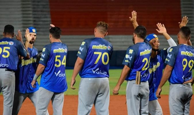 Foto: cortesía / Prensa Magallanes