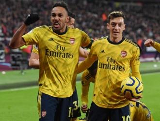 Arsenal buscará el pase a la siguiente ronda / Foto: Cortesía (@Arsenal)