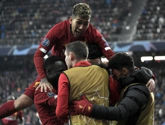 Liverpool avanzó como primero de grupo / Foto: Cortesía