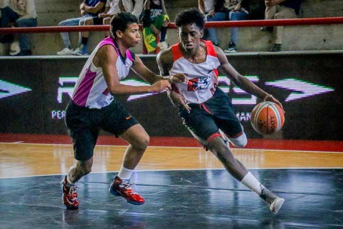 32 equipos participaron / Foto: Cortesía