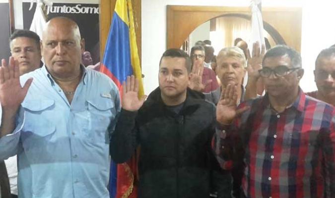 Coello también pasó por la dirigencia de la LPB / Foto: Cortesía
