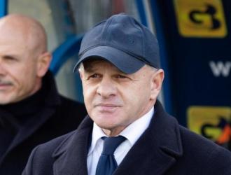 Iachini se hará cargo de la Fiorentina /  Foto: Cortesía
