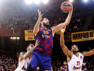 El jugador se exhibió de gran forma / Foto: EFE