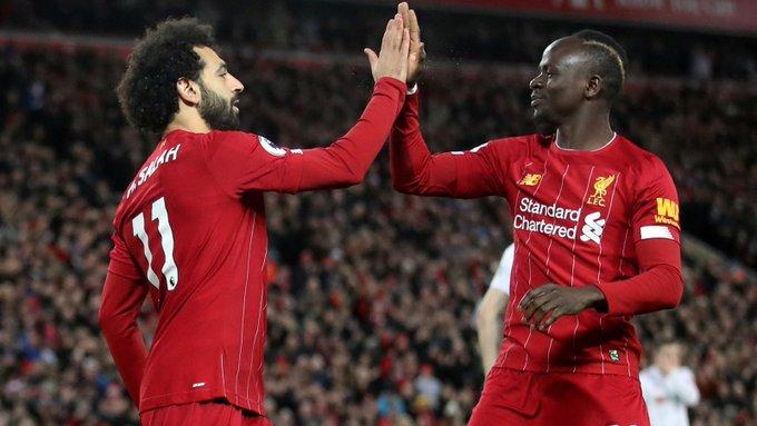 Liverpool tiene un partido menos / Foto: Cortesía