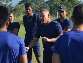 El estratega va por más con el club coloso / Foto: Yaracuyanos FC