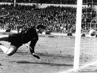 Tilchowski encajó el gol que aún se discute  / Foto: Cortesía