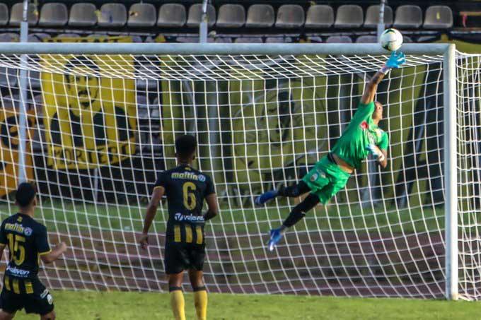 Velásquez jugó el mundial sub 17 en 2013 con Venezuela / Foto: Cortesía