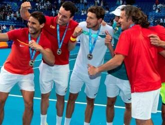 España se medirá ante Canadá en cuartos/ Foto Cortesía