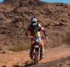 Price domina la categoría de motos / Foto: Cortesía