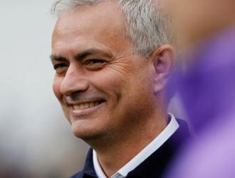 El entrenador alabó al delantero inglés / Foto: Cortesía