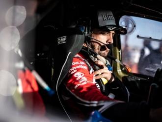 Alonso tiene como objetivo finalizar entre los tres primeros puestos / Foto: Cortesía