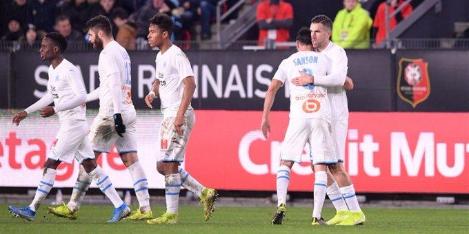 Strootman anotó el tanto de la victoria / Foto: Cortesía