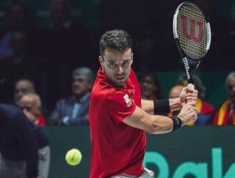 Se juegan las semifinales de la Copa ATP / Foto: Cortesía