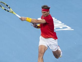 El español sufrió un poco más de lo esperado / Foto: EFE