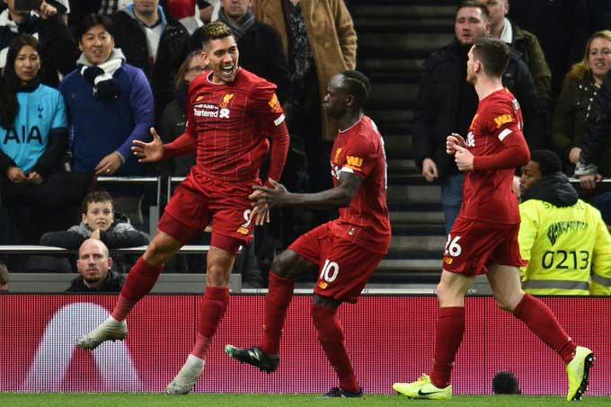 Los reds nunca han ganado en el nuevo formato de Liga Inglesa / Foto: Cortesía