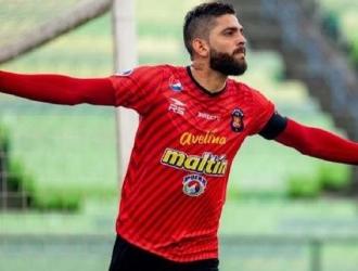 Quijada levantó el títuto de campeó con Caracas en 2019 / Foto: Cortesía