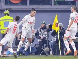 CR/ llegó a 14 goles / Foto: Cortesía
