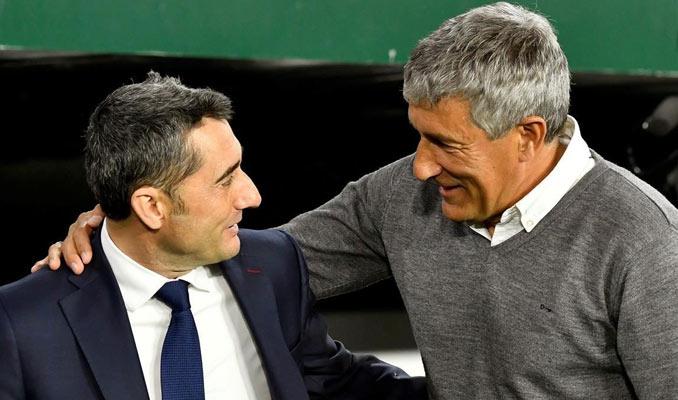 Ambos entrenadores coincidieron / Foto: Cortesía