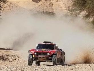 El español disputó una gran carrera / Foto: EFE