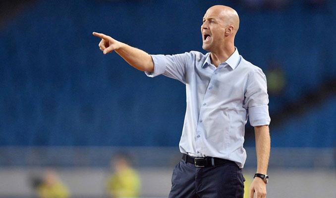 El entrenador está listo para el nuevo reto / Foto: Cortesía