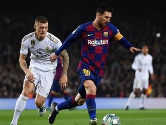 El duelo se disputará en el Santiago Bernabéu / Foto: Cortesía