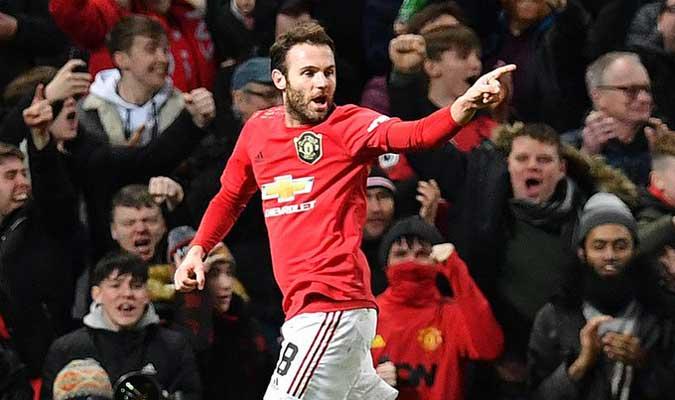 United espera rival para la siguiente ronda / Foto: Cortesía