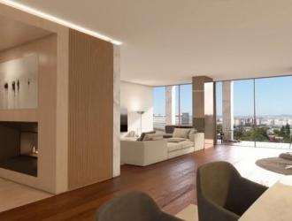 Cristiano Ronaldo compra apartamento más caro de Lisboa / Foto Cortesía