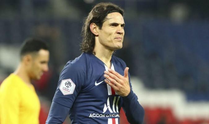 Estos cinco jugadores han pedido salir y el equipo parisino se ha negado en banda/ Fotos Cortesía