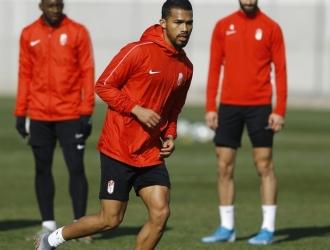 Herrera está listo para enfrentar al Barça / Foto: Cortesía