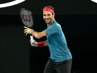 Federer mostró su admiración Nadal y Djokovic / Foto: Cortesía