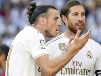 Ramos no se recuperó de sus problemas físicos / Foto: Cortesía