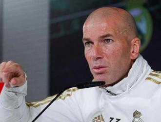 El francés dirige al Real Madrid / Foto: EFE