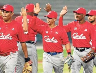Cuba luchará por ir a Tokio 2020/ Foto Cortesía