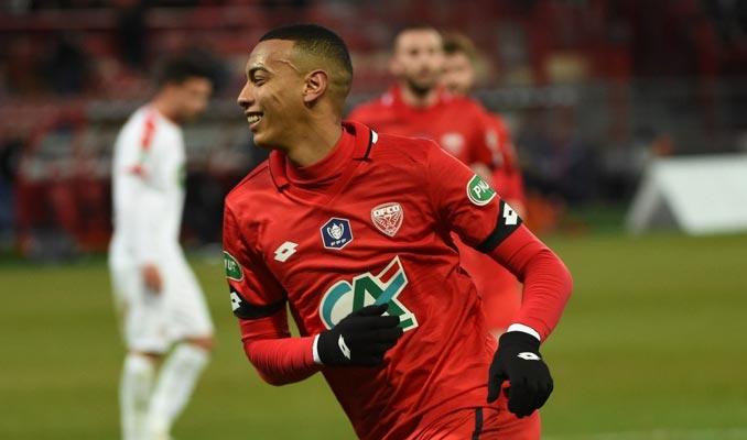 Cádiz ya había anotado en Liga || Foto: Dijon FCO