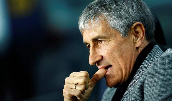 El entrenador debutó con victoria / Foto: EFE