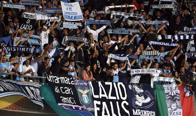 Los aficionados no entrarán a los próximos tres partidos de Serie A/ Foto Cortesía