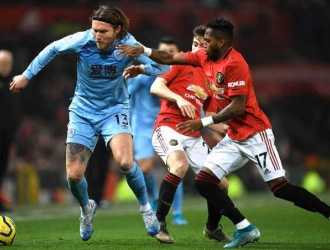 El United viene de perder con el Liverpool / Foto: Cortesía