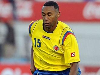 El colombiano fue internacional con su país / Foto: Referencial