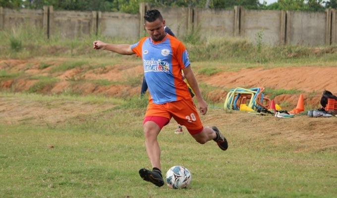 El defensor cuenta con 33 años || Foto: Lala FC