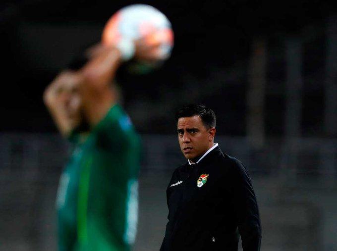 Bolivia consiguió los primeros tres puntos del torneo / Foto: Cortesía