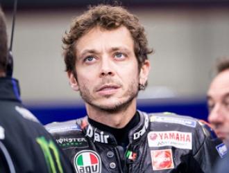A sus 40 años, Rossi piensa sobre su futuro / Foto Cortesía