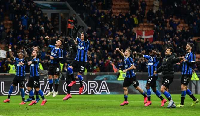 Juventus-Milan es la otra semifinal / foto: Cortesía