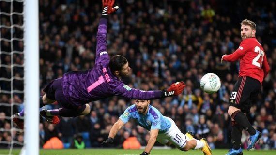 El city va frente a Aston Villa en la final / Foto: Cortesía
