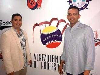 Los dos serán los árbitros que representarán a Venezuela / Foto: LVBP